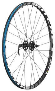 Roată RITCHEY WCS VANTAGE II Carbon 26F+S tubeless ready Clincher