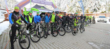 Merida Dealer Camp 2013 - Test day, test program, test dealers si test bikes