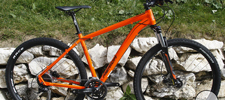 Entry-level: noua Merida Big Nine 100 2015