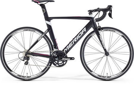 MERIDA 2016 REACTO 400 LAMPRE REPLICA