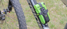 Test – antifurt BikFun X-Safe