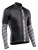 Tricou ciclism NORTHWAVE EXTREME 3 lung negru-gri