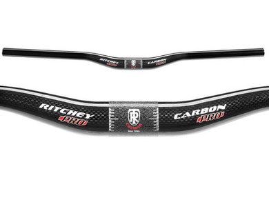 Ghidon RITCHEY PRO RIZER OS CARBON 670x31,8x20